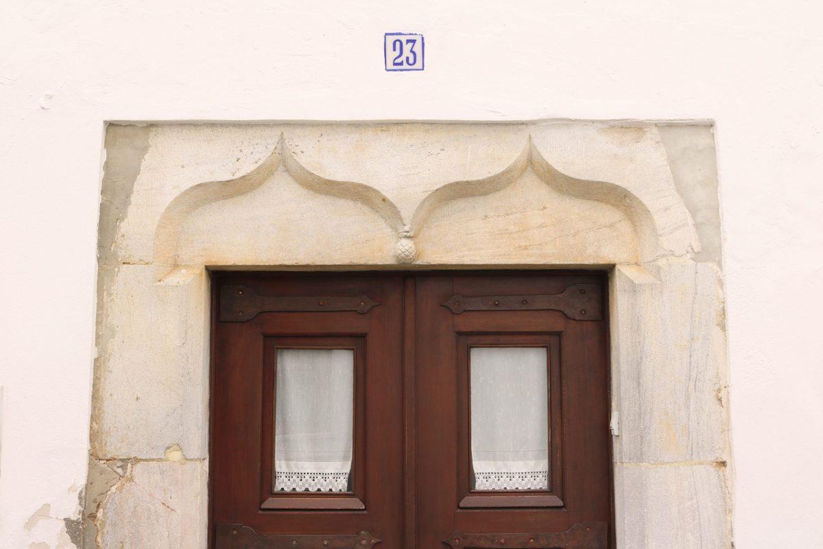 5. Portais Manuelinos de Alvito